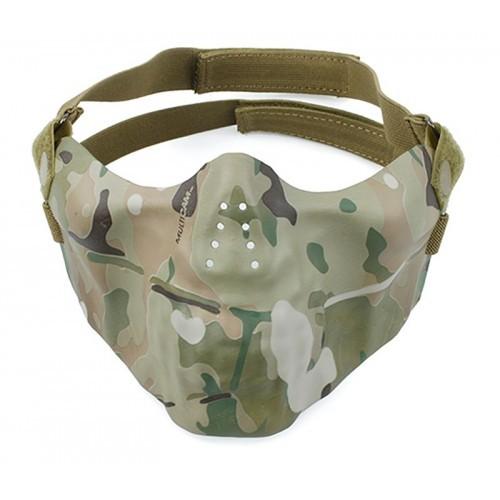 TMC Nylon Half Face Mask