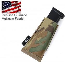 TMC Tactical Strike Single Pistol Pouch