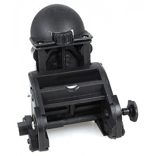 Tier None Gear EVI ANVIS 9 NVG Mount Dummy (Black)