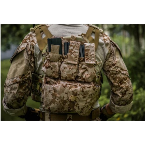 TMC Molle Assault Pouch Panel