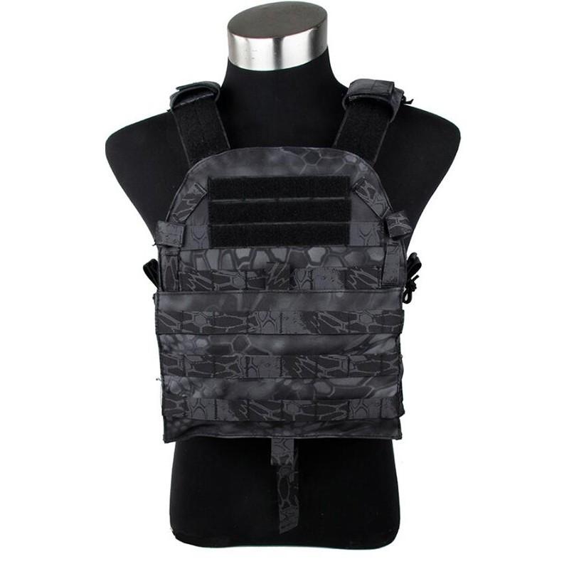 TMC MP94A Modular Plate Tactical Vest