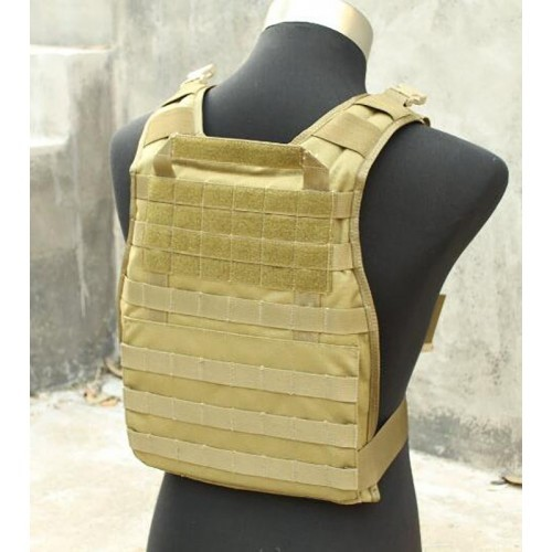 TMC RRV Style Chest Rig Back Panel