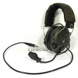 Z Tactical Sordin Style Headset (Standard Plug Version)