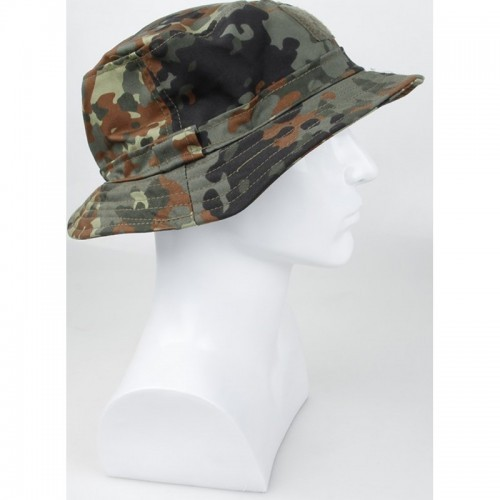 TMC Camo Bucket Hat (Flecktarn)