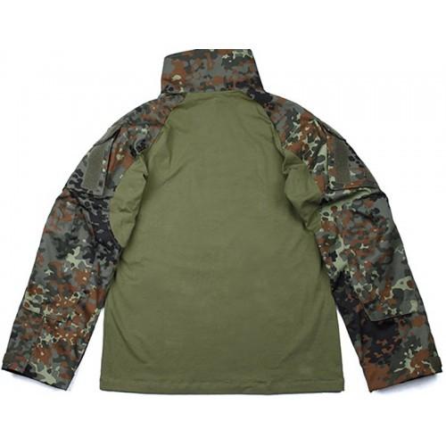 TMC Gen3 Combat Shirt (Flecktarn)
