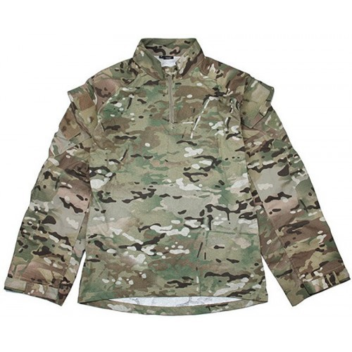 TMC L9 Shirt (Multicam)
