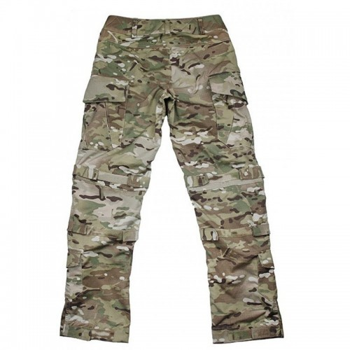 TMC L9 Trouser with Knee Pads (Multicam)