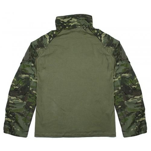 TMC Gen3 Combat Shirt (Multicam Tropic)