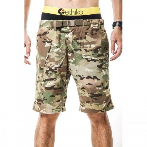 TMC OC3 Shorts (Multicam)