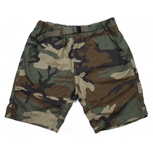 TMC OC3 Shorts (WoodLand)