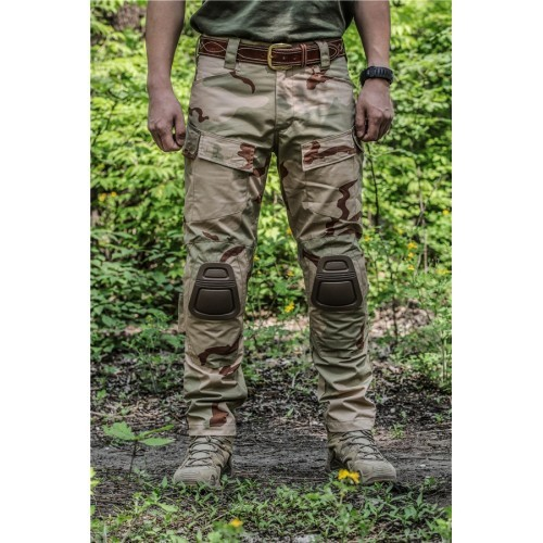 TMC Echo One Trouser (3 Color Desert)