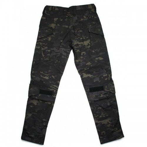 TMC Echo One Trouser (Multicam Black)
