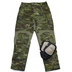 TMC Gen3 Combat Trouser with Knee Pads (Multicam Tropic)
