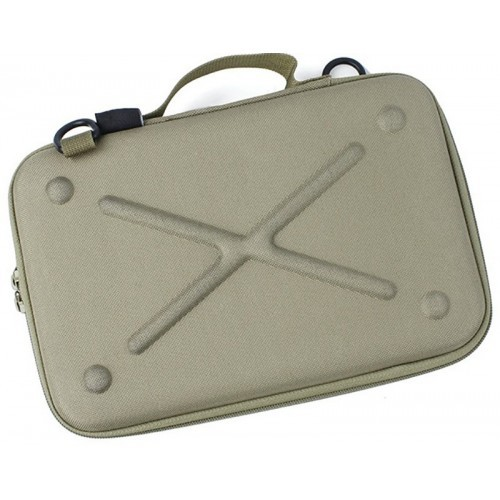 TMC EVA Carrying Pistol Case