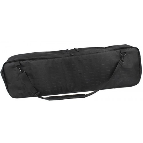 TMC Lightweight Large Machine Gun Packs (Black)
