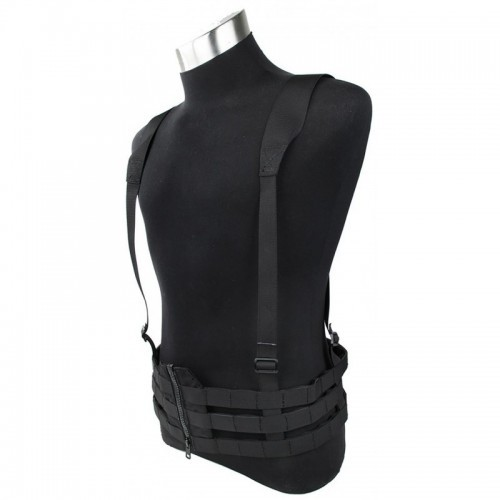 TMC Low Profile Tactical Chest Rig