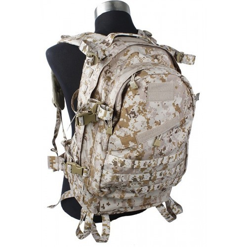 TMC Modular 3 Day Assault Pack
