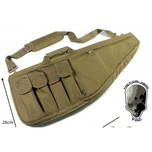 TMC Recon Rifle Pack