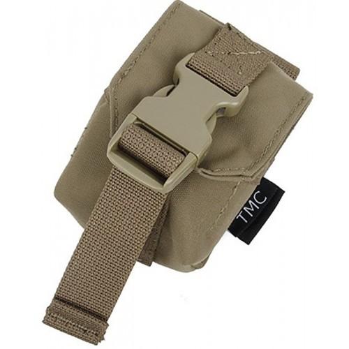 TMC Assault M67 Frag Single Grenade Pouch