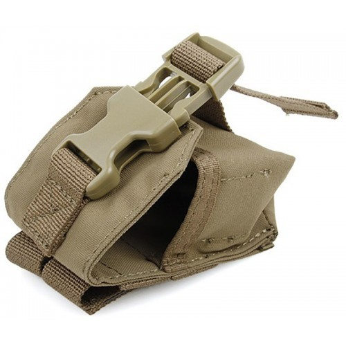 TMC Assault M67 Frag Single Grenade Pouch