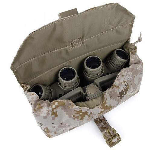 TMC Large Multi Function NVG Pouch