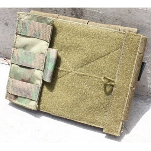 TMC Multi Function Folding Admin Pouch