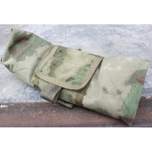 TMC Multi Function Folding Dump Pouch