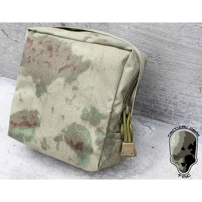 TMC Multi Function Square Tool Utility Pouch