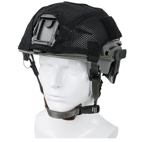 TMC Mesh Helmet Cover for Tactical Wind Helmet