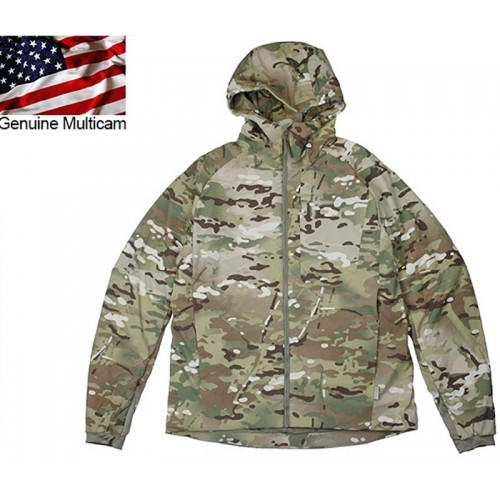Dragon Tooth B3 ALPHA Gen1 Jacket