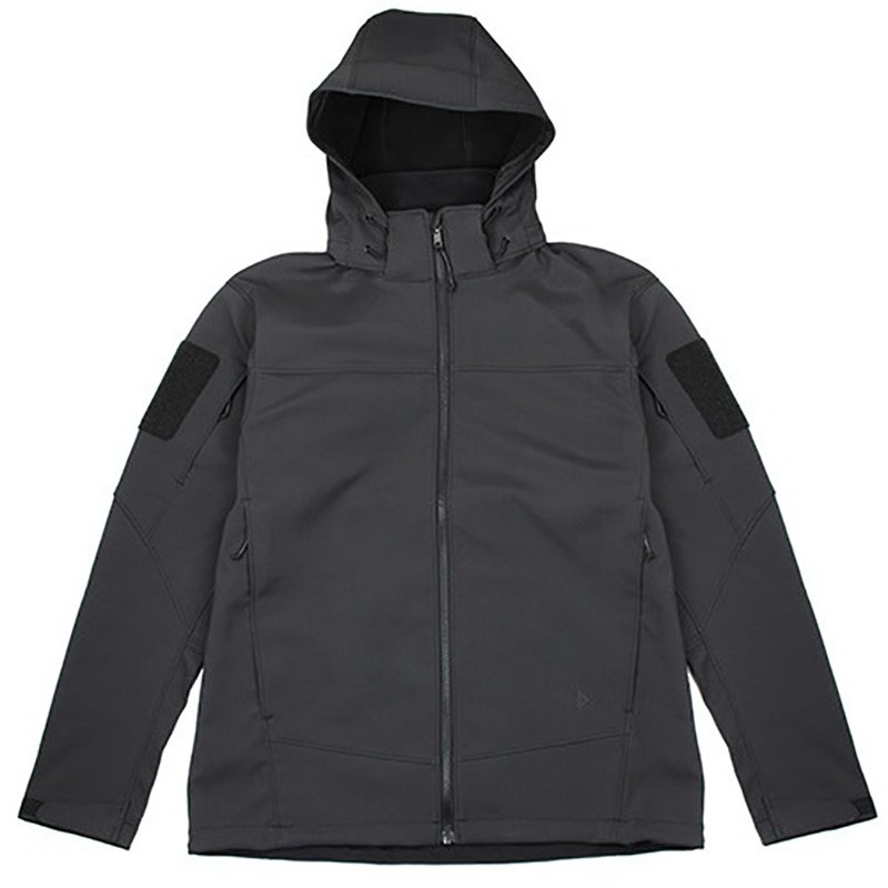 Dragon Tooth City Stealth Soft Shell Jacket GEN IV
