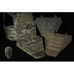 TMC Low Profile Assault Panels