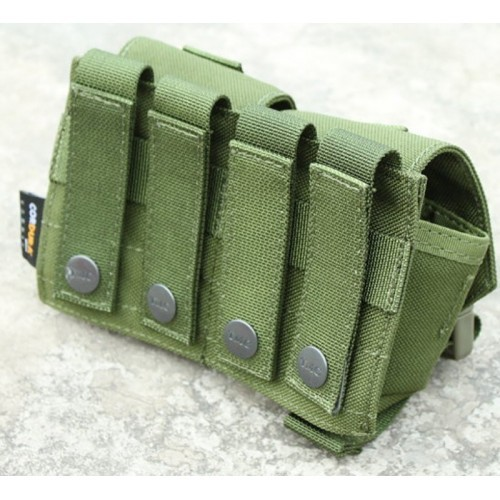 TMC Assault M67 Frag Double Grenade Pouch