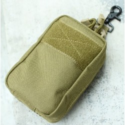 TMC Hanging Medical Pouch