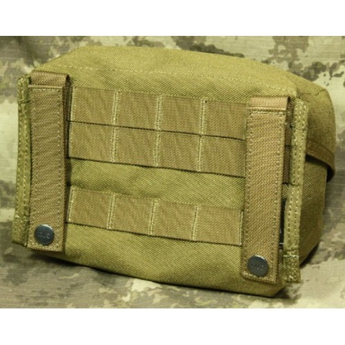 TMC Large Size Medical Pouch