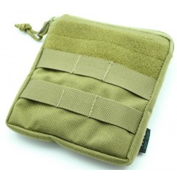 TMC Mini Multi Function Utility Pouch