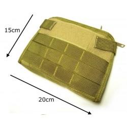 TMC Modular Mini Admin Pouch