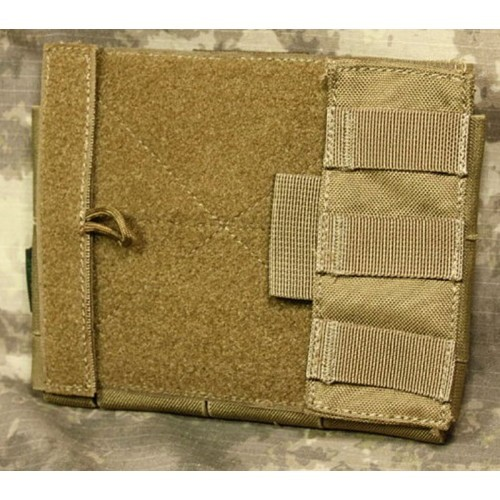 TMC Multi Function Foldable Admin Pouch