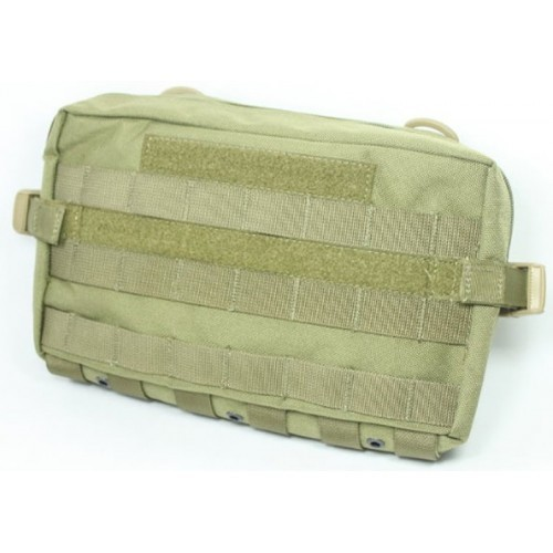 TMC Multi Function Large Size Square Tool Pouch
