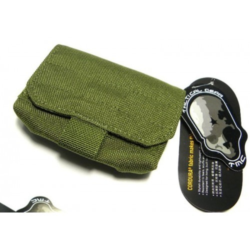 TMC Multi Function Small Size Storage Pouch