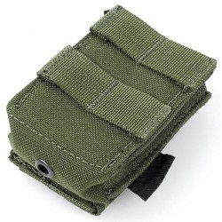 TMC QD Molle Single Mag Pouch