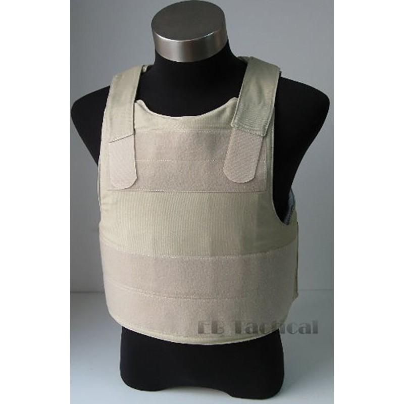 TMC Low Profile Assault Body Armor