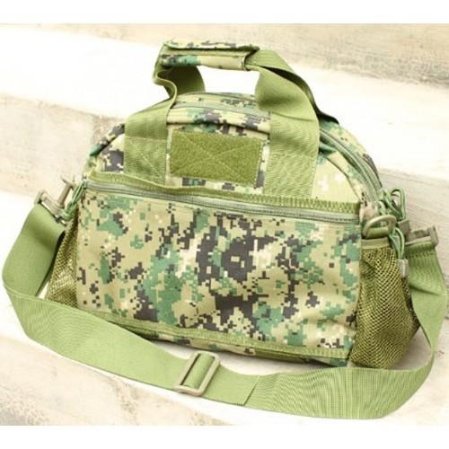 TMC Low Profile Satchel Bag