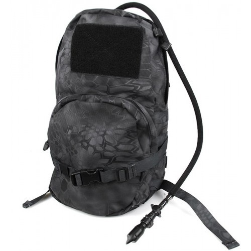 TMC Modular Assault Pack with 3L Hydration