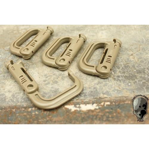 TMC Polymer D Ring Grimlock
