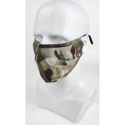 Wavecombat Soft Fabric Mask