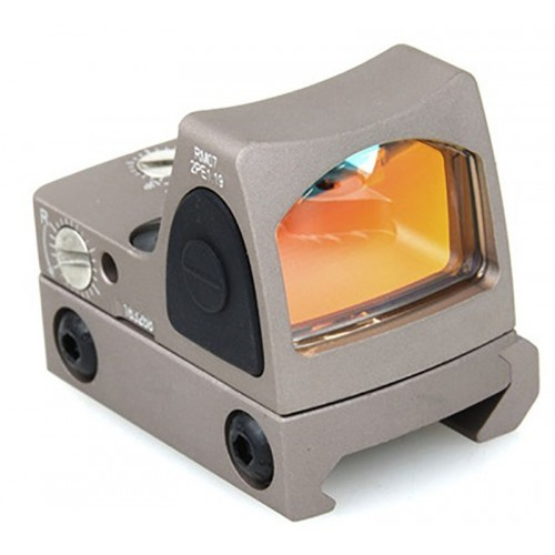 TMC Compact Red Dot Sight