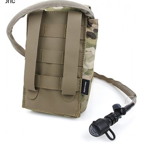 TMC Lightweight Recon Hydration Pouch