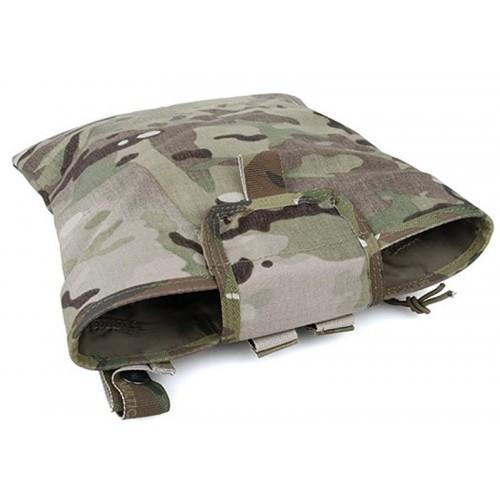 TMC Multi-function Folding Dump Pouch