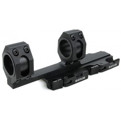 TMC 25-30mm QD Double Scope Mount